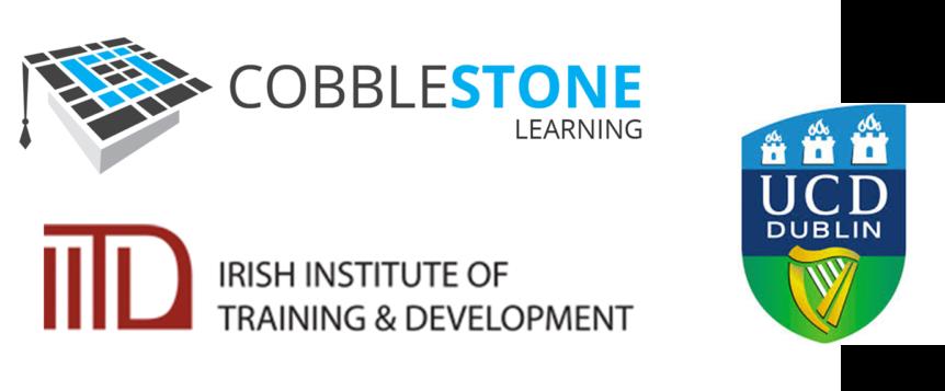cobblestone learning UCD Dublin