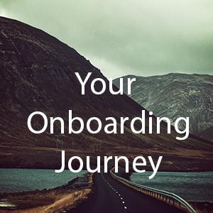 Onboarding Module