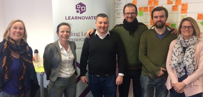 eLearning Developers, eLearning Development Team
