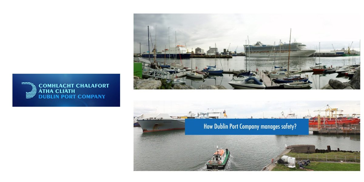 Dublin Port Case Study